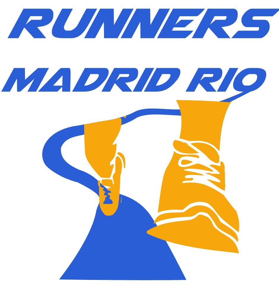 Runners Madrid Río